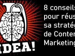 Ne faites pas la même erreur que les Tiktokeurs, Youtubeurs, Blogueurs… définissez une véritable stratégie de Content Marketing ! 5