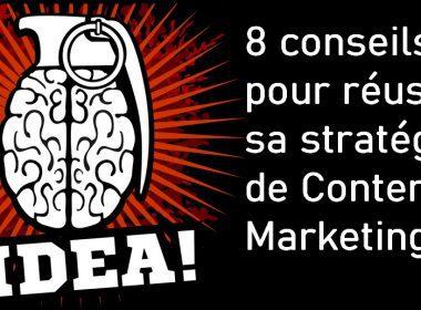 Ne faites pas la même erreur que les Tiktokeurs, Youtubeurs, Blogueurs… définissez une véritable stratégie de Content Marketing ! 3